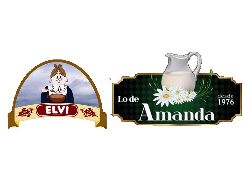 Logo de Lodeamanda